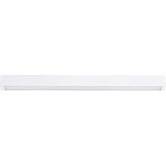 Straight Led White Ceiling...